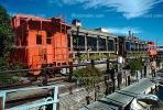 Jack London Square, caboose, CSBV05P14_13.1740