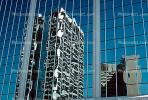 reflection, glass, abstract, highrise, building, CSBV06P02_13.1740