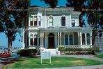 Camron-Stanford House, Mansion, Lake Merritt, mansion, landmark, porch, CSBV06P08_03.1740