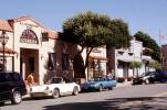 Half Moon Bay, Porsch, Buildings, Shops, Downtown, CSBV09P01_13
