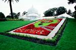 Conservatory Of Flowers, Super Bowl 49'rs, Super 49'rs, Helmet, CSFV02P11_12