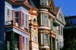 Victorians at Alamo Square, CSFV03P06_17