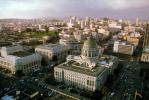 City Hall, Buildings, Van Ness Avenue, cityscape, skyline, CSFV12P04_08.1743