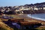 Sea Cliff, Baker Beach, Buildings, Homes