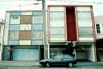 Cars, Garage Door, buildings, car