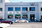 9th Street and Howard Street, SOMA, Color 2000