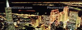 downtown, Transamerica Pyramid, Panorama, Downtown-SF, CSFV18P04_19
