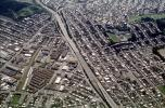 Interstate Highway I-280, Homes, houses, urban housing, CSFV20P08_07