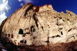 Cliff Dwelling Unit, Cliff Dwellings, Cliff-hanging Architecture, Ruin, CSMV01P07_07