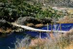 Wooden Bridge, Rio Grande River