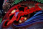 Riviera Splash, Casino, Night, Nighttime, Neon Lights, CSNV02P05_02