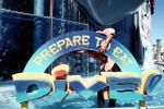Prepare to Eat, DIVE!, Submarine, Fashion Show Mall, Restaurant, Shops, Shopping, outlet, CSNV04P09_08