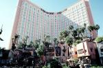 Treasure Island, Hotel, Casino, building