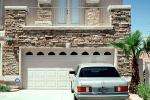 Mercedes Benz, Garage Door, Driveway, Cars, vehicles, Automobile