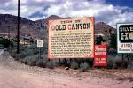 This is Gold Canyon, near Virginia City, June 1969, 1960s, CSNV07P02_05