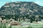 near Estes Park, Building, Forest, Hills, Mountains, CSOV02P01_01