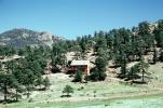 near Estes Park, Building, Forest, Hills, Mountains, CSOV02P01_04