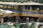 Mesa Verde Cliff Dwellings, Cliff-hanging Architecture, CSOV02P10_01