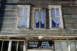 Post Office, historic district, buildings, St. Elmo Colorado, Ghost Town, Chaffee County, CSOV03P08_14