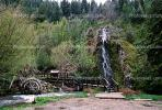 Waterfall, Waterwheel, CSUV01P13_07