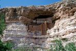 Cliff Dwellings, Cliff-hanging Architecture, Buildings, CSZV01P09_17