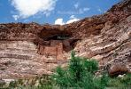 Cliff Dwellings, Cliff-hanging Architecture, Buildings, ruins, CSZV01P12_12