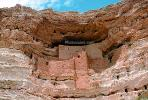 Cliff Dwellings, Cliff-hanging Architecture, Buildings, ruins