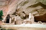 Cliff Dwellings, Canyon de Chelly, National Monument, Cliff-hanging Architecture, ruins, CSZV01P14_06