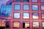 glass, reflection, abstract, grid, building, Windows, pane, frame, sunset, CSZV02P03_10