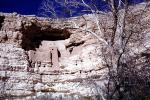 Cliff Dwellings, Cliff-hanging Architecture, Buildings, Montezuma Castle, CSZV02P09_17