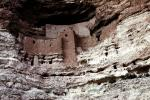 Cliff Dwellings, Cliff-hanging Architecture, CSZV04P03_10