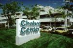 Chabot Center, office building, lawn, sign, signage, CTVV02P15_10