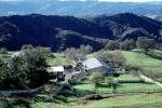 Mount Diablo, Ranch