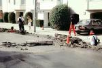 Marina district, Loma Prieta Earthquake (1989), 1980s, DAEV02P09_12