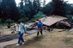 near the epicenter, Santa Cruz Mountains, Loma Prieta Earthquake (1989), 1980s, DAEV02P14_18