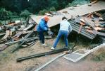 near the epicenter, Santa Cruz Mountains, Loma Prieta Earthquake (1989), 1980s, DAEV02P14_19