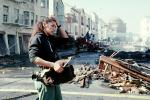 Marina district, Loma Prieta Earthquake (1989), 1980's