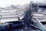 Cypress Freeway pancake collapse, Loma Prieta Earthquake, (1989), 1980s