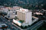 Radisson Hotel Building, Northridge Earthquake Jan 1994, DAEV03P09_07