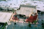 Shopping Center, Department Store, Northridge Earthquake Jan 1994, mall, Building Collapse