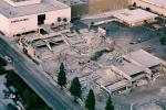 Robinsons-May, Shopping Center, Parking Structure, Northridge Earthquake Jan 1994, mall, Building Collapse