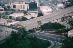 Interstate Highway I-10, Collapsed, Northridge Earthquake Jan 1994, DAEV03P11_05