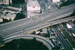 Interstate Highway I-10, Collapsed, Northridge Earthquake Jan 1994, DAEV03P11_06