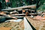 Northridge Earthquake Jan 1994, Building Collapse, DAEV03P13_19
