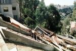 Northridge Earthquake Jan 1994, Building Collapse, DAEV03P14_02