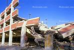 Parking Structure Building Collapse, Northridge Earthquake Jan 1994, DAEV03P15_03