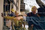Building Collapse, Northridge Earthquake Jan 1994, DAEV03P15_10