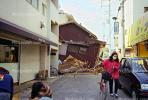 Kobe Earthquake, Feb 1995