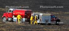 9195 Water Tender, tanker truck, 9669, Stony Point Road Fire, Sonoma County, DAFD03_164