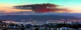 PG&E Gas Pipeline Fire, San Bruno, Explosion, 2010, California, DAFD03_225